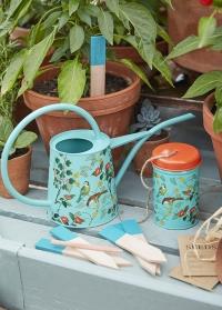 Шпагат джутовый для сада и огорода Flora and Fauna Burgon & Ball фото.jpg
