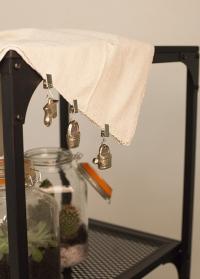 Утяжелители для скатерти - набор 4 шт. садовые инструменты TW31 Esschert Design  фото