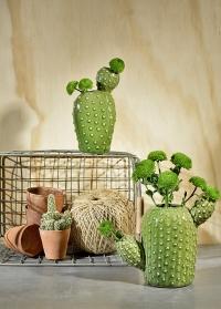 Ваза «Кактус» Indoor Pots Collection Burgon & Ball