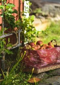 Корзина для урожая HBS22 GardenGirl Classic Cherry Collection фото