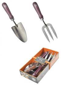 Коллекция садовых инструментов и инвентаря Passiflora Collection Burgon & Ball фото