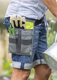 Подарок мужчине-садоводу карман для инструментов от AJS-Blackfox фото