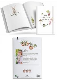 Дневник садовода GardenGirl для дачи и сада фото