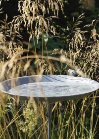 Поилка для птиц садовая FB402 Esschert Design фото.jpg