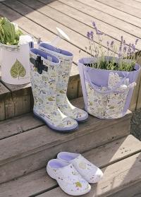 Сумка для иструментов Lavender Garden Briers фото.jpg