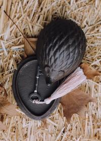 Декоративная ключница Ежик LH216 от Esschert Design фото