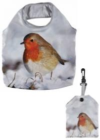 Складная сумка-авоська для покупок Птичка TP227 Esschert Design фото