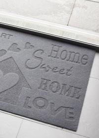 Придверный коврик на резиновой основе «Love» Esschert Design 2.jpg