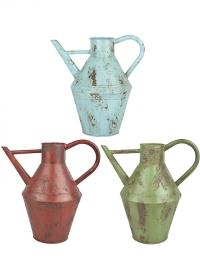 Декоративные лейки для цветов Vintage Esschert Design фото.jpg
