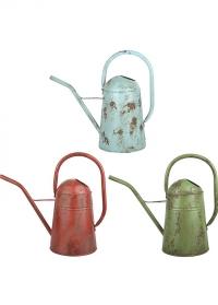 Лейка голландская для цветов Vintage Esschert Design TG239 фото.jpg