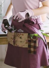Юбка-фартук для флориста GardenGirl Classic Collection фото.jpg