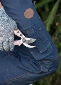 Одежда для флориста - брюки-джинсы GardenGirl Denim GGM12 картинка.jpg