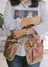 Пояс-сумка для инструментов флориста TV30 GardenGirl Chelsea фото.jpg