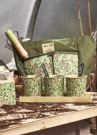 Коллекция аксессуаров для флористов Honeysuckle William Morris Briers фото.JPG