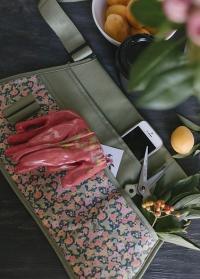 Пояс для флористических инструментов Orangery Briers фото.jpg