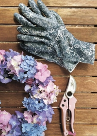 Перчатки флориста GardenGirl Denim RRH12 картинка.jpg