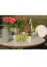 Стол садовый Botanicae Esschert Design