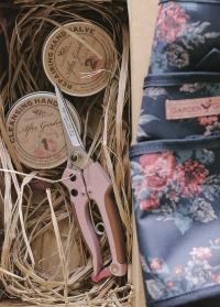 Ножницы для цветов GardenGirl TSS05 картинка.jpg