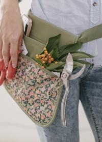 Секатор для цветов флористический Sophie Conran Burgon and Ball фото.jpg