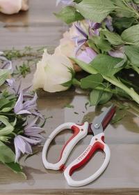 Ножницы флористические Ultra Rosso MF-8000W Chikamasa фото.jpg