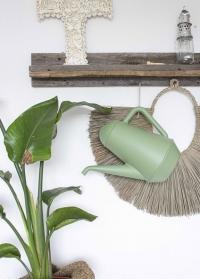 Дизайнерская пластиковая лейка для цветов 6 литров Xala Butler фото