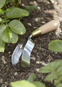 Садовый рыхлитель плоскорез Sophie Conran Burgon Ball фото.jpg