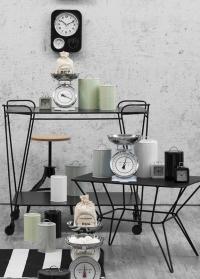 Весы механические кухонные Catharine Lene Bjerre фото.jpg