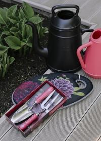 Набор садовых инструментов British Bloom Burgon Ball фото.jpg