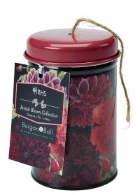 Веревка джутовая с декоративным диспенсером British Bloom Burgon Ball фото.jpg