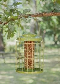 Кормушка для птиц с защитой от белок Premier Peanut by ChapelWood фото
