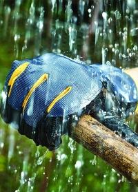 Перчатки мужские утепленные защитные Thinsulate 3M Briers фото