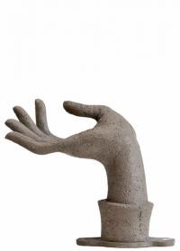Скульптура декоративная Рука Serafina Hand Lene Bjerre фото