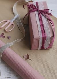 Идеи подарочной упаковки от Consta Garden для оформления подарков садоводам, флористам, дизайнерам картинка
