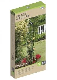 Опора - обелиск для вьющихся растений Smart Obelisk Smart Garden фото
