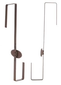 Дверной крючок для подвеса флористического венка LH279 от Esschert Design фото