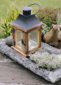 Садовое кашпо для суккулентов из состаренной керамики AC157 Aged Ceramic Esschert Design фото