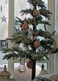 Новогоднее украшение Verna Lene Bjerre, L