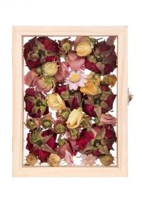 Декоративная рамка для сухоцветов ML036 Esschert Design фото