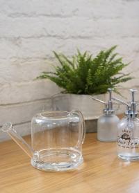 Стеклянные пульверизаторы и лейки для полива комнатных растений TG212 Esschert Design фото