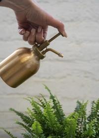 Пульверизатор для опрыскивания растений медный Copper TG236 Esschert Design фото
