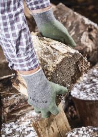 Подарок мужчине-садоводу - защитные перчатки Briers для садовых и хозяйственных работ в интернет-магазине Consta Garden фото