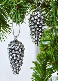 Новогоднее украшение Serafina Lene Bjerre