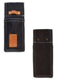 Чехол-карман на пояс для садового секатора Denim GT154 Esschert Design фото