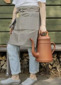 Фартук для садоводов и дачников с карманами для инструментов Waxed GT208 Esschert Design фото