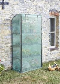 Складной парник-теплица GroZone от Smart Garden (Великобритания) фото