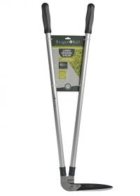Садовые ножницы для кромки газона ручные на длинных ручках Burgon & Ball фото