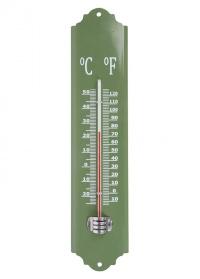 Металлический термометр для дачи EL026 Esschert Design фото