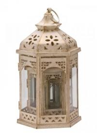 Подсвечники металлические - набор из 3 шт. Kings Lanterns британского бренда Smart Garden фото