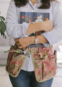 Подарок женщине садоводу и флористу «Всегда под рукой» от Consta Garden фото