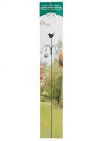 Столовая для птиц с кронштейнами для подвесных кормушек FB145 Esschert Design фото